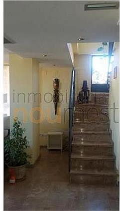 Ático en alquiler en Sant Pau en Valencia - 287308553