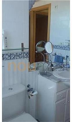 Ático en alquiler en Sant Pau en Valencia - 287308571
