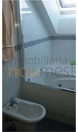 Ático en alquiler en Sant Pau en Valencia - 287308574