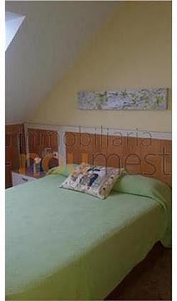 Ático en alquiler en Sant Pau en Valencia - 287308580