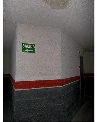 Parking en alquiler en Sant Pau en Valencia - 313200109