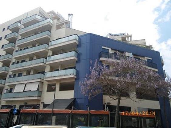 Parking en alquiler en Sant Pau en Valencia - 313200112
