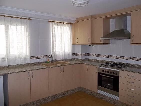 Piso en alquiler en El Calvari en Valencia - 317502430
