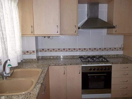 Piso en alquiler en El Calvari en Valencia - 317502433