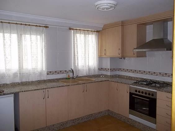 Piso en alquiler en El Calvari en Valencia - 317502436