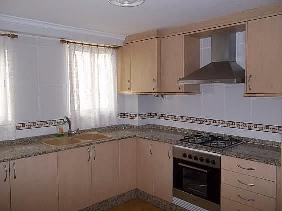 Piso en alquiler en El Calvari en Valencia - 317502439