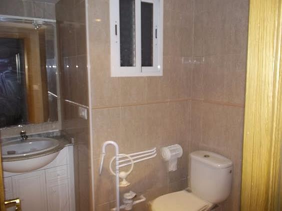 Piso en alquiler en El Calvari en Valencia - 317502457