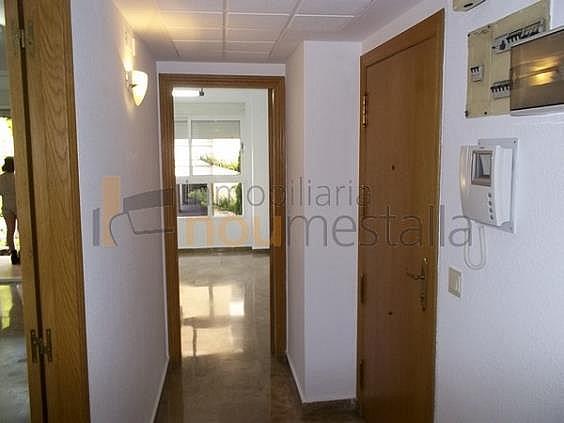 Oficina en alquiler en Ciutat de les Arts i les Ciències en Valencia - 327152819
