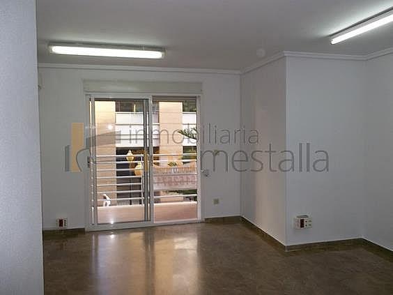 Oficina en alquiler en Ciutat de les Arts i les Ciències en Valencia - 327152864