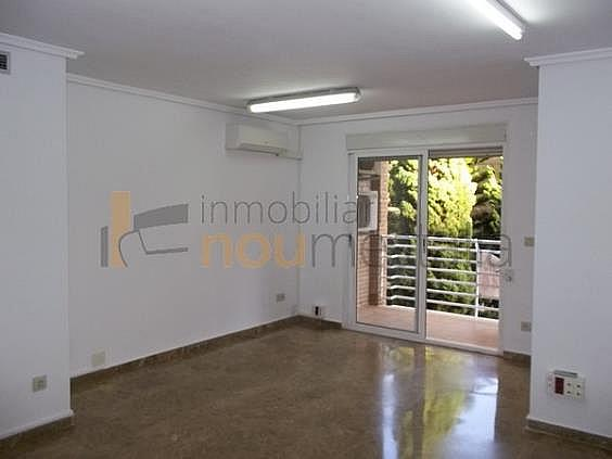 Oficina en alquiler en Ciutat de les Arts i les Ciències en Valencia - 327152867