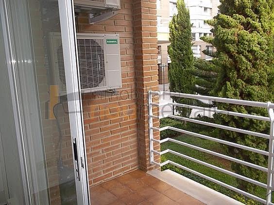 Oficina en alquiler en Ciutat de les Arts i les Ciències en Valencia - 327152870