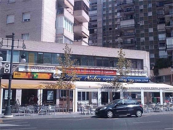 Oficina en alquiler en Ciudad Universitària en Valencia - 331791244