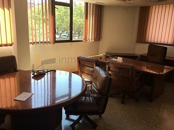 Oficina en alquiler en Ciudad Universitària en Valencia - 331791247