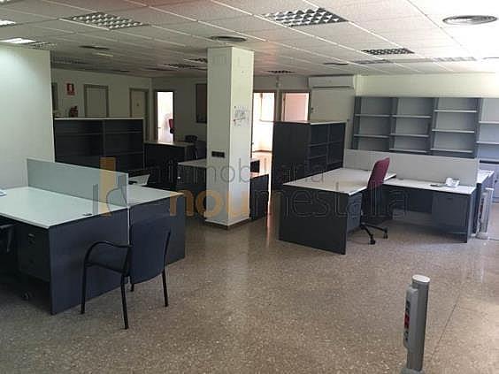Oficina en alquiler en Ciudad Universitària en Valencia - 331791250