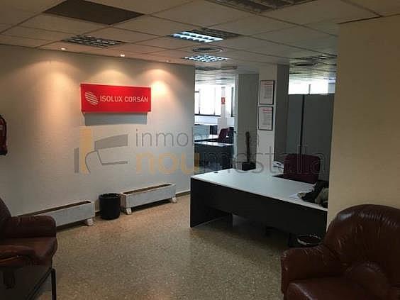 Oficina en alquiler en Ciudad Universitària en Valencia - 331791253
