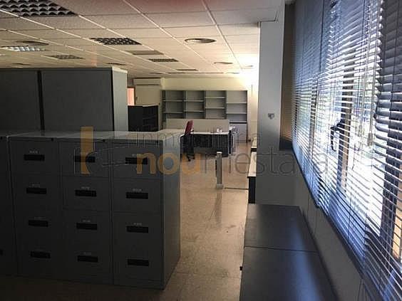 Oficina en alquiler en Ciudad Universitària en Valencia - 331791256