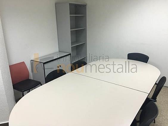 Oficina en alquiler en Ciudad Universitària en Valencia - 331791259