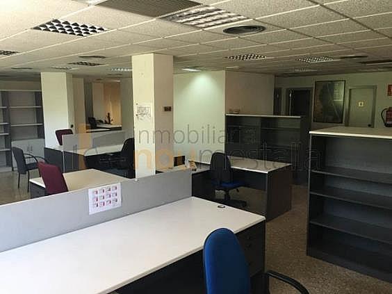 Oficina en alquiler en Ciudad Universitària en Valencia - 331791271