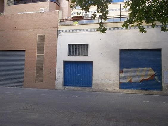 Local en alquiler en Benicalap en Valencia - 224510368