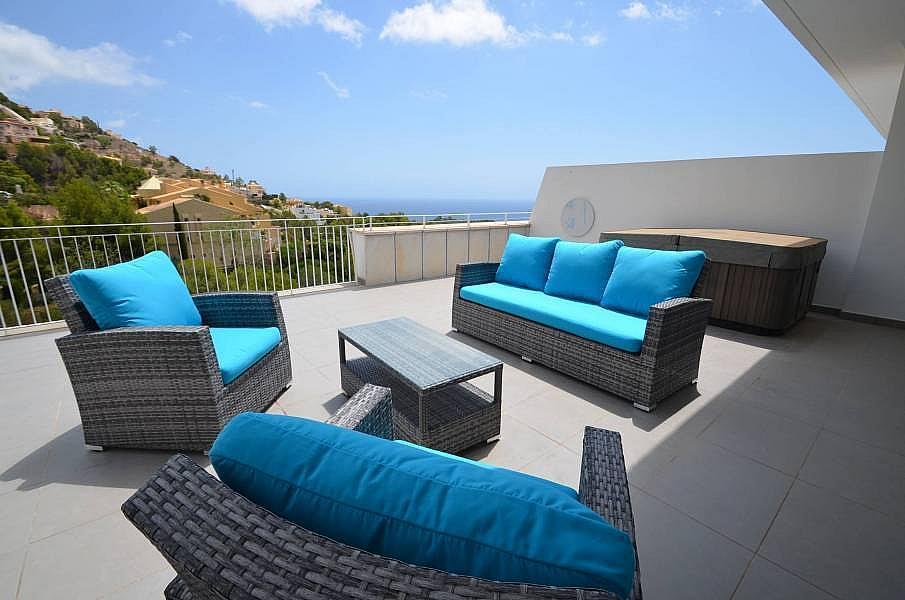 Foto - Apartamento en venta en calle Costa Dorada, Altea - 305883427