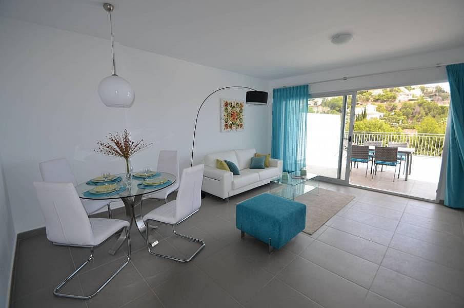 Foto - Apartamento en venta en calle Costa Dorada, Altea - 305883436