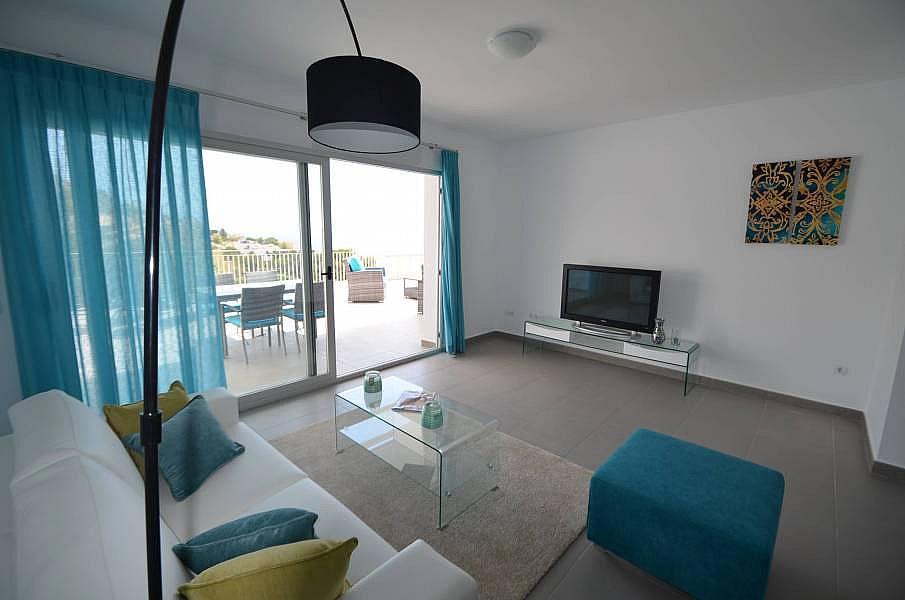 Foto - Apartamento en venta en calle Costa Dorada, Altea - 305883439