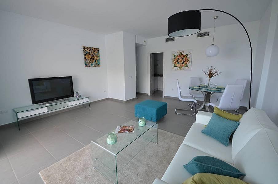 Foto - Apartamento en venta en calle Costa Dorada, Altea - 305883445