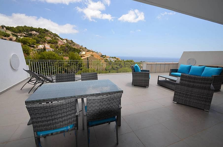 Foto - Apartamento en venta en calle Costa Dorada, Altea - 305883448