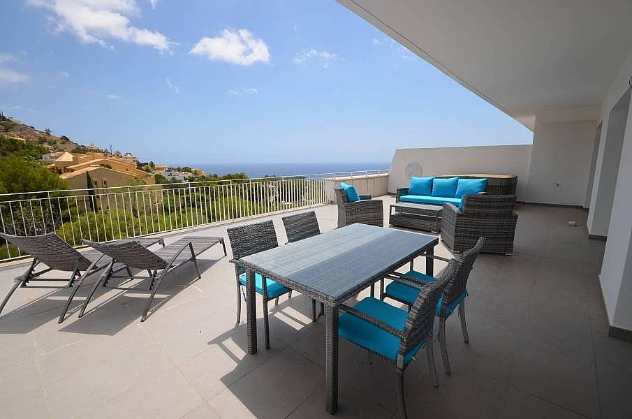 Foto - Apartamento en venta en calle Costa Dorada, Altea - 305883451
