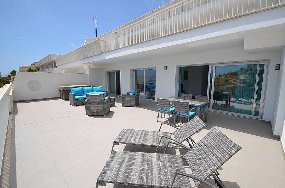 Foto - Apartamento en venta en calle Costa Dorada, Altea - 305883454