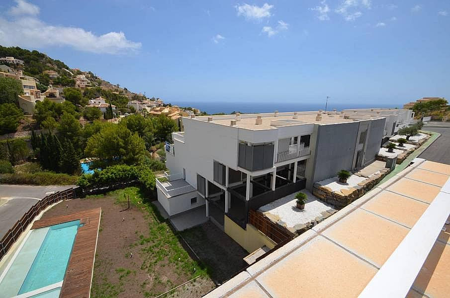 Foto - Apartamento en venta en calle Costa Dorada, Altea - 305883487