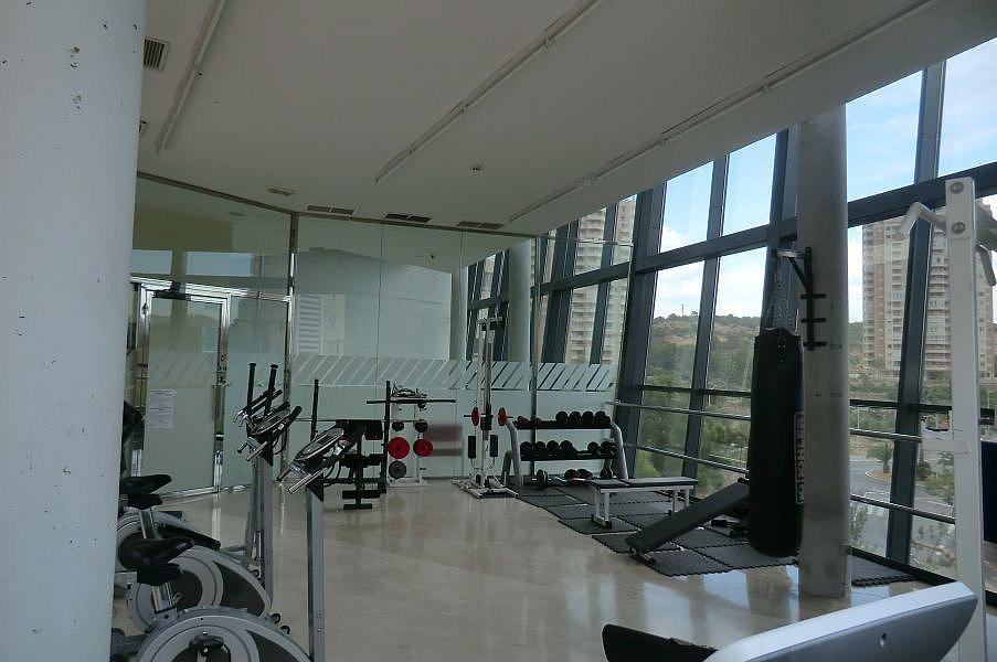 Foto - Apartamento en alquiler en calle Adolfo Suarez, Poniente en Benidorm - 325610401