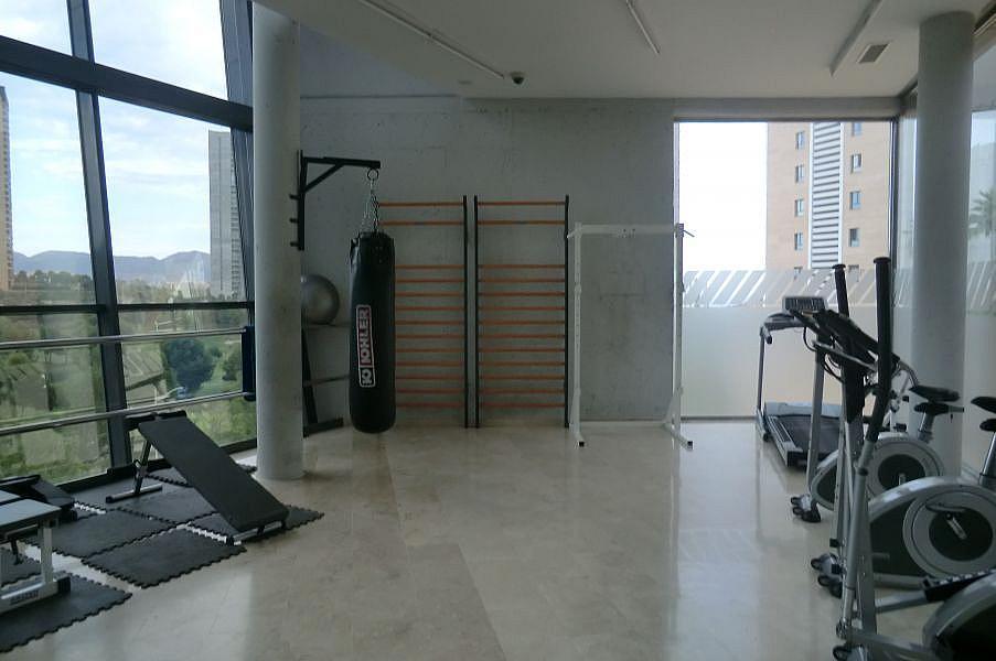 Foto - Apartamento en alquiler en calle Adolfo Suarez, Poniente en Benidorm - 325610404