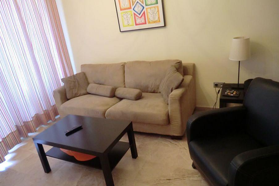 Foto - Apartamento en alquiler en calle Adolfo Suarez, Poniente en Benidorm - 325610416