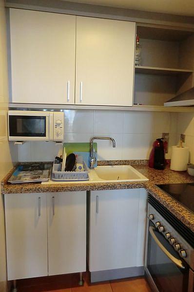 Foto - Apartamento en alquiler en calle Adolfo Suarez, Poniente en Benidorm - 325610425