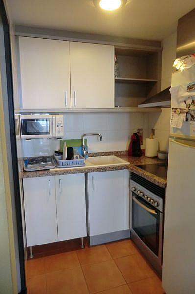 Foto - Apartamento en alquiler en calle Adolfo Suarez, Poniente en Benidorm - 325610428
