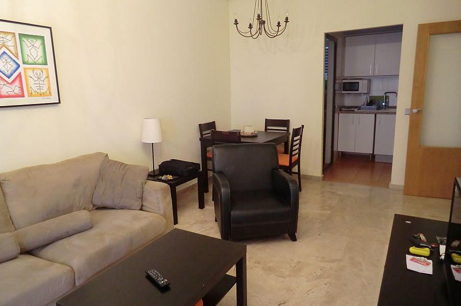 Foto - Apartamento en alquiler en calle Adolfo Suarez, Poniente en Benidorm - 325610431