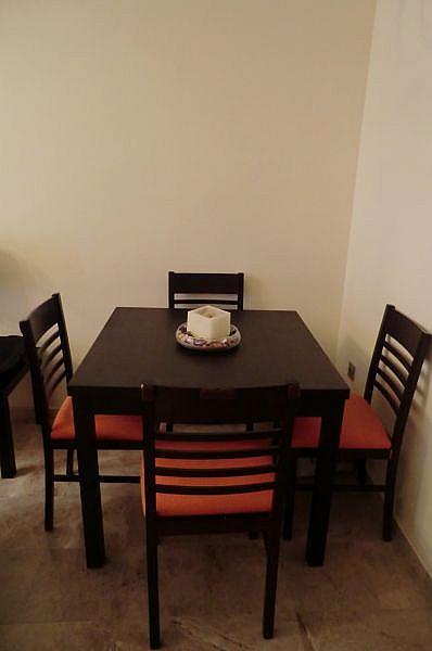 Foto - Apartamento en alquiler en calle Adolfo Suarez, Poniente en Benidorm - 325610434