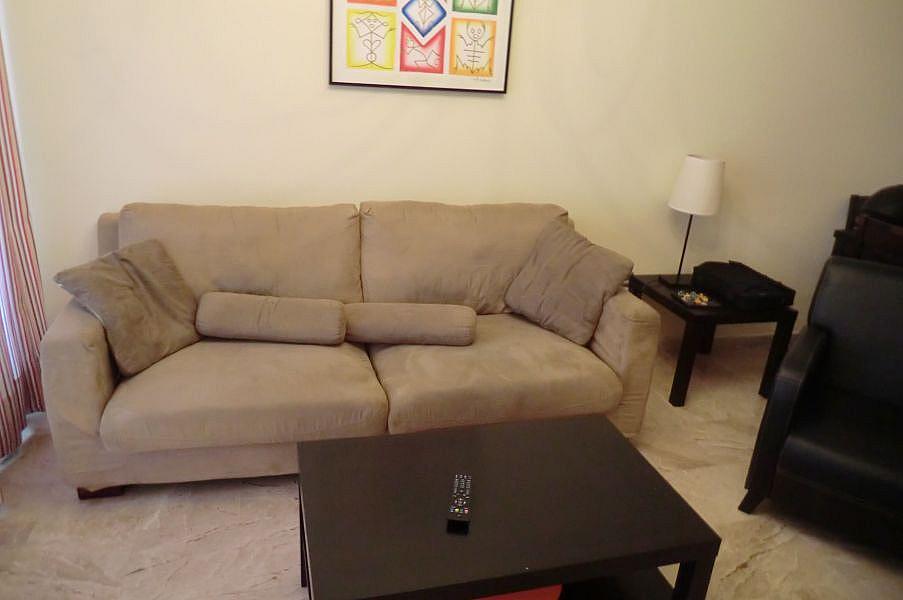 Foto - Apartamento en alquiler en calle Adolfo Suarez, Poniente en Benidorm - 325610440