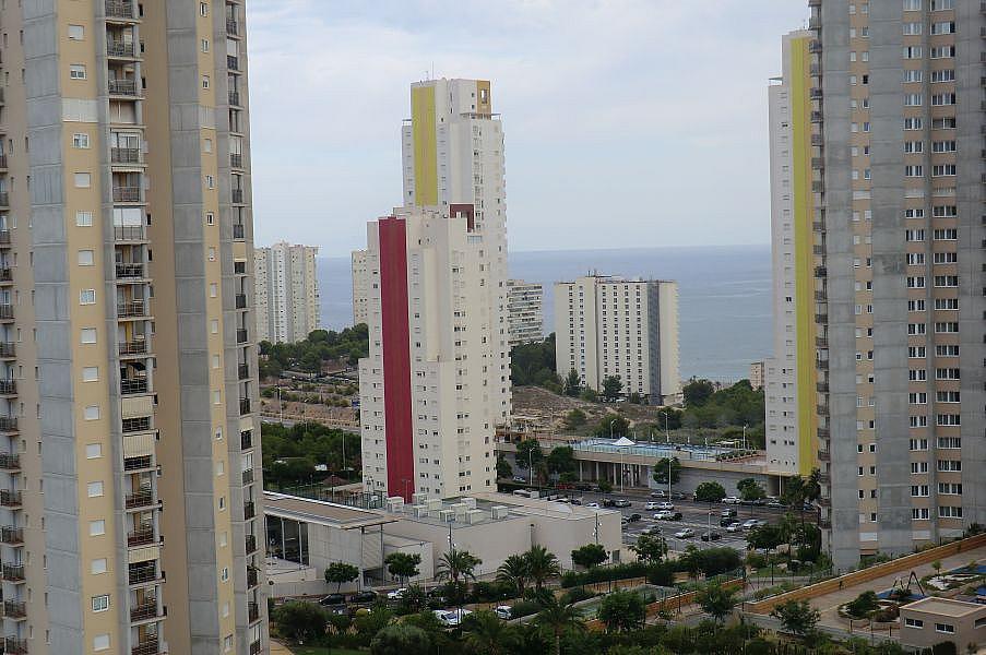 Foto - Apartamento en alquiler en calle Adolfo Suarez, Poniente en Benidorm - 325610446