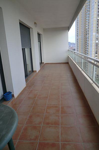 Foto - Apartamento en alquiler en calle Adolfo Suarez, Poniente en Benidorm - 325610452