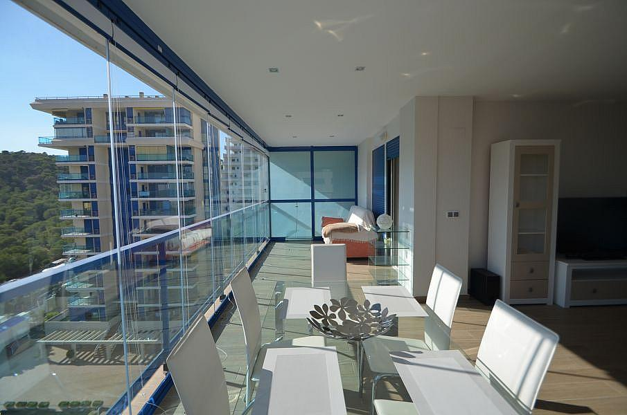 Foto - Apartamento en alquiler en calle Tramuntana, Villajoyosa/Vila Joiosa (la) - 352779333