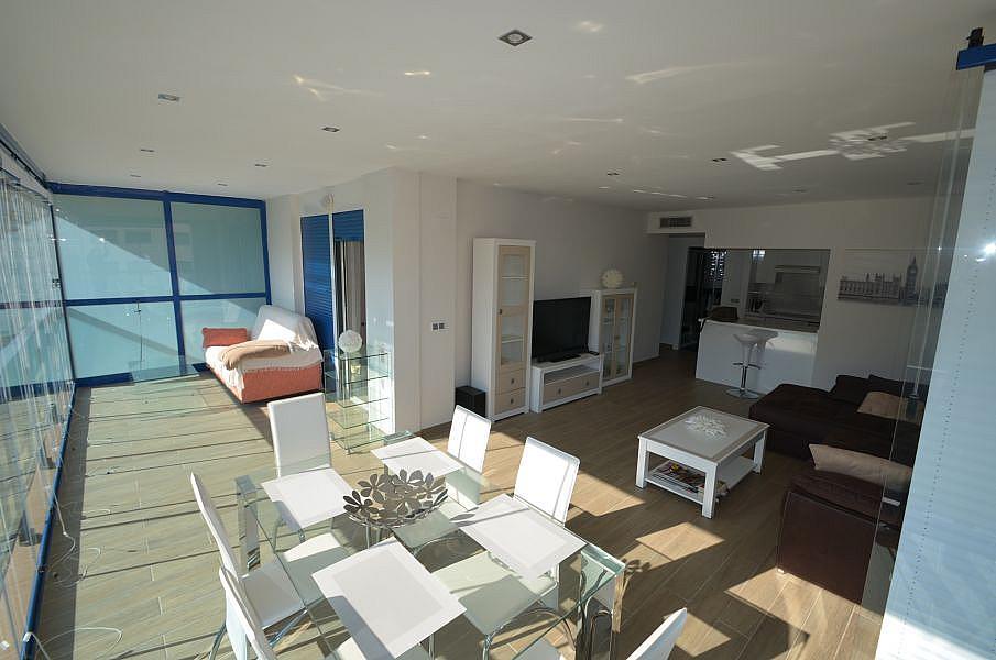 Foto - Apartamento en alquiler en calle Tramuntana, Villajoyosa/Vila Joiosa (la) - 352779336