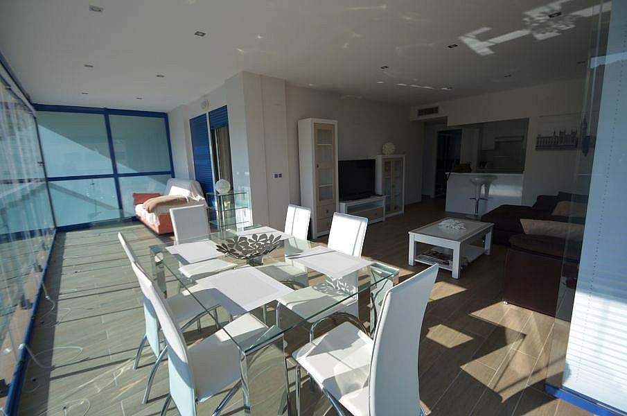 Foto - Apartamento en alquiler en calle Tramuntana, Villajoyosa/Vila Joiosa (la) - 352779339