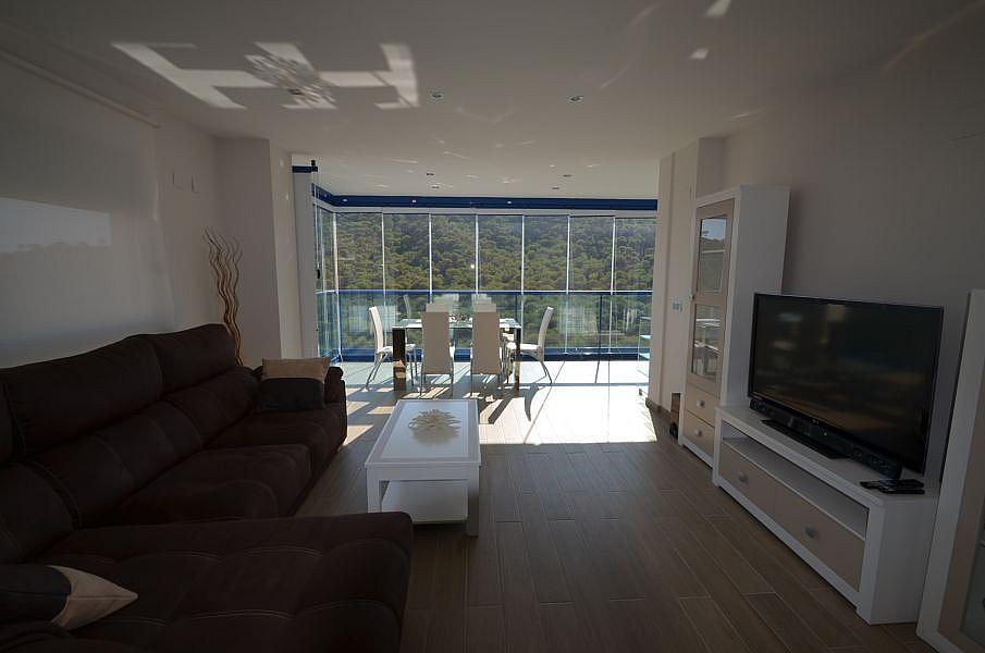 Foto - Apartamento en alquiler en calle Tramuntana, Villajoyosa/Vila Joiosa (la) - 352779345