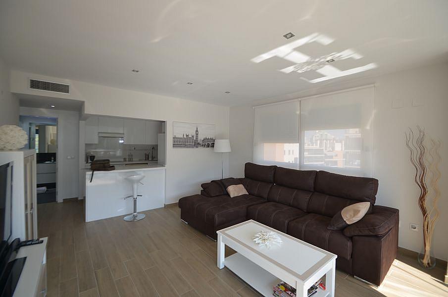 Foto - Apartamento en alquiler en calle Tramuntana, Villajoyosa/Vila Joiosa (la) - 352779348