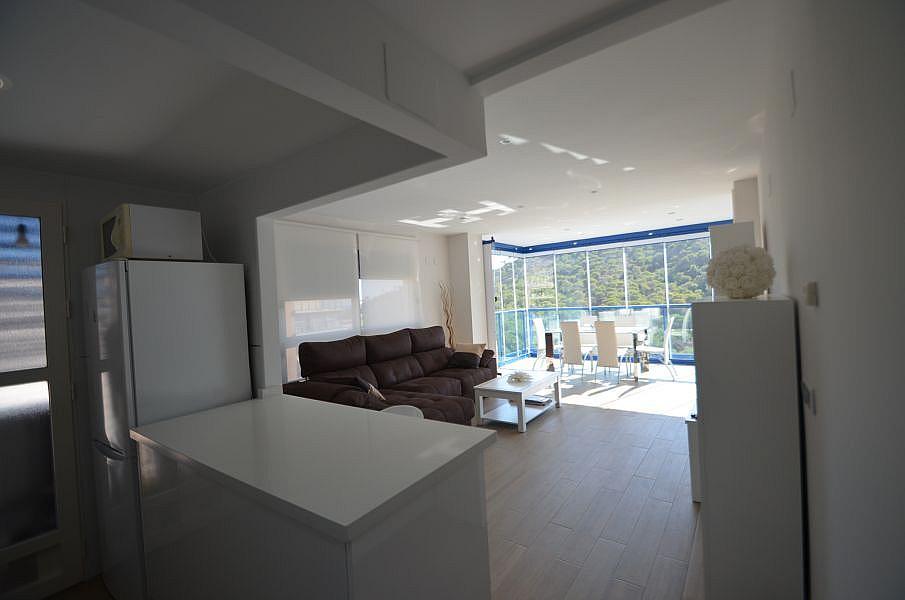 Foto - Apartamento en alquiler en calle Tramuntana, Villajoyosa/Vila Joiosa (la) - 352779351