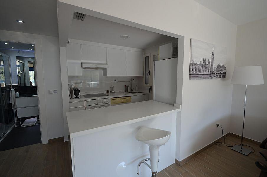 Foto - Apartamento en alquiler en calle Tramuntana, Villajoyosa/Vila Joiosa (la) - 352779354
