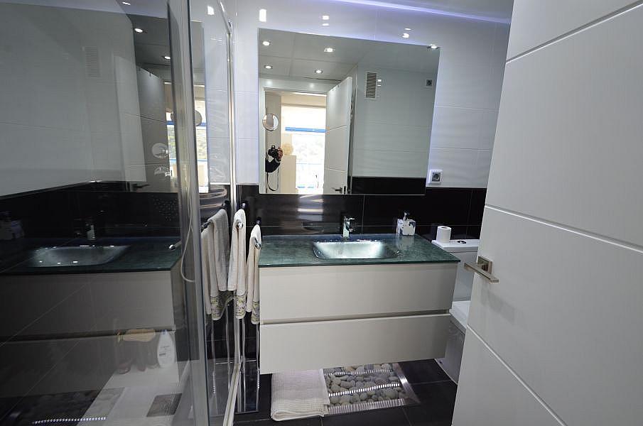 Foto - Apartamento en alquiler en calle Tramuntana, Villajoyosa/Vila Joiosa (la) - 352779357