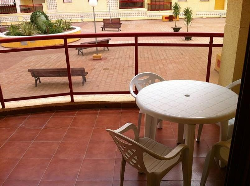 Foto - Apartamento en alquiler en calle Baladre, Villajoyosa/Vila Joiosa (la) - 196297177